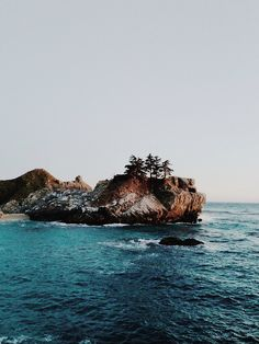 Big Sur, California by Kevin Russ