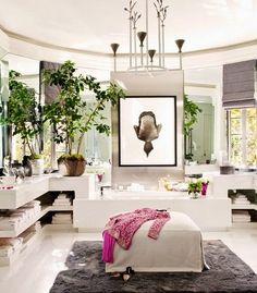 Modern bathroom bliss | Daily Dream Decor