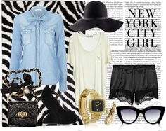 #serra Outfit