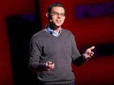 Decorating a Barren Memory Palace - Joshua Foer: Feats of memory anyone can do via TED