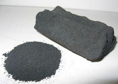 Activated Charcoal: An Awesome and Cheap Prep