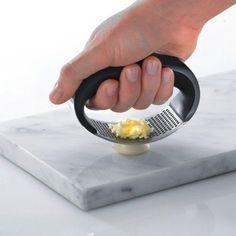Garlic King for Mincing Garlic
