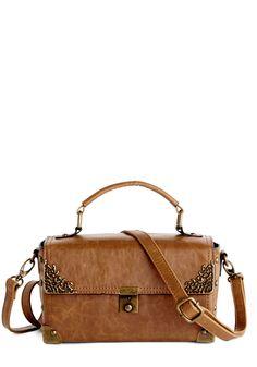 Bags & Accessories - Scrapbook Ending Bag