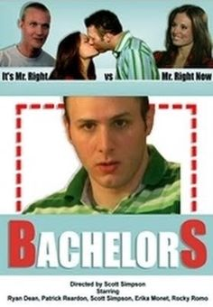 Bachelors    - FULL MOVIE - Watch Free Full Movies Online: click and SUBSCRIBE Anton Pictures  FULL MOVIE LIST: www.YouTube.com/AntonPictures - George Anton -     John and Kevin are two polar opposite roommates who make a bet that they can get the same girl by enlisting the help of their two friends who have very contrary views on how to impress a girl on a first date.