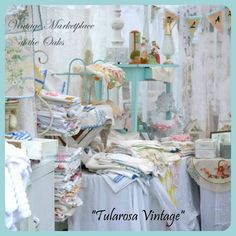 """TVM September 5th-7th 2014 Vendors, welcoming """"Tularosa Vintage"""""""