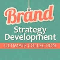 Brand Strategy Development Ultimate Collection | My Design Shop