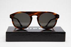 Super Tiberio Sunglasses