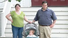 Husband, wife lost 397 pounds. See how they did it