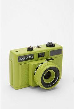 Holga 35mm Camera $48
