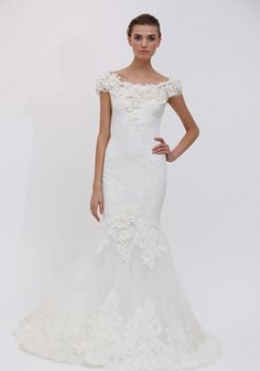 Talitha by Marchesa S/12