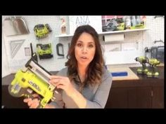 Video: Essential tools to have if you're a beginner at #DIY via Ana White. #tools