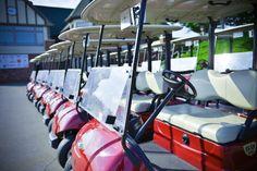 Covered Bridge Golf Club provides top notch service.