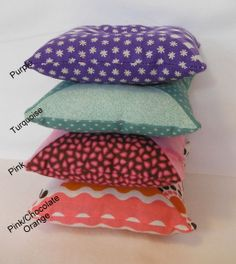 18 inch Doll Clothes Fits American Girl - Throw Pillow