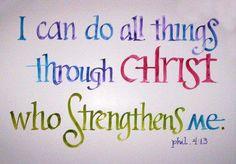 Phil. 4:13