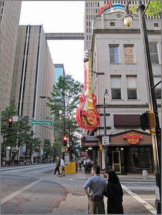 Atlanta - Georgia, via Flickr
