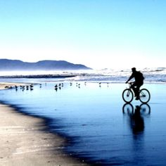 Mystical Ocean Beach, San Francisco