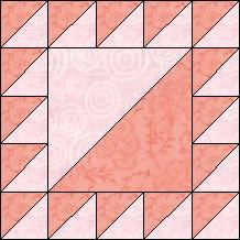 pattern, lady of the lake quilts, quilt block, quiltpro system