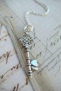 Hearts & Key