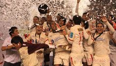 Universitario Campeon Copa Libertadores Sub 20