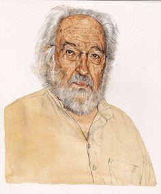 Riccardo Mannelli Arturo Schwarz