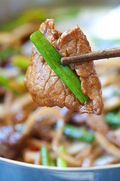Onion+Scallion+Beef