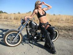 liliam is kinda of hot biker chicks  find yours --> http://www.bikerkiss.org/ #bikerchicks #bikerbabes #bikerdating