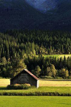 Barn | Flickr - Photo Sharing!
