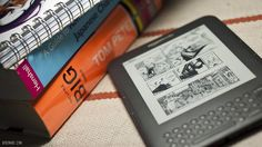 How To Fill Your Kindle (& Other Gadgets) For Free
