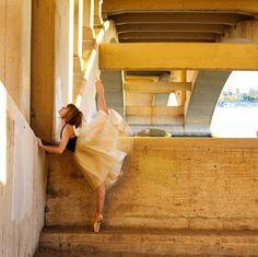 Instagram @Ballet Zaida