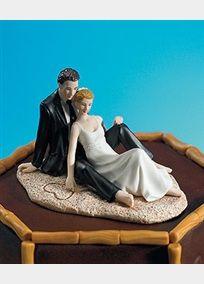 Wedding cake topper?