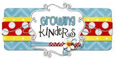 k classroom blog