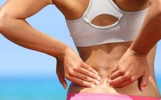 6 Back Pain Remedies
