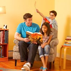 This ultimate list of the 100 Greatest Children's Books has tales to please kids (and parents) of all ages!