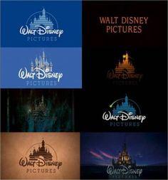 Disney Logo Tattoo  Disney 3  Logo Evolution  Disney Pixar DreamworksDisney Pixar Logo Castle