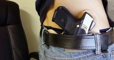 21 Things People Who Conceal Carry Know (funny!)