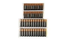 48 pack of Duracell batteries on Groupon for only $16.99! Awesome deal to power those Christmas gadgets.