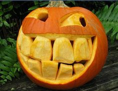 Great Pumpkin Carving Ideas