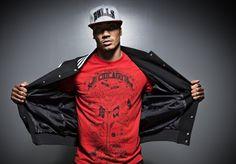 Derrick Rose.