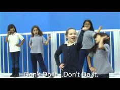 self control song :-) know some kids who need this :-)