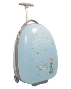 The Little Prince Wheeled luggage