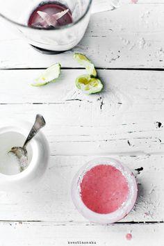 smoothie by kwestiasmaku blog