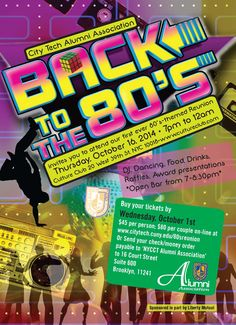 Catch up with friends and make new ones at the famous 80's-era inspired Culture Club on Thursday, Oct. 16, 2014 from 7pm to 12am