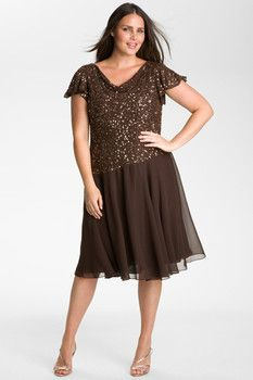Awesome Collection of Plus Size Dresses Perfect for NYE