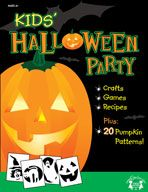 Kids Halloween Part