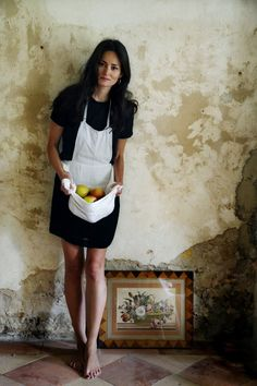 Manger | Marie-France Thorisson—known as Mimi—shares recipes inspired by the Médoc countryside.