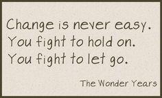 The Wonder Years Quote