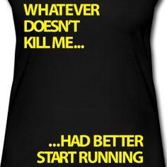 workout shirts!
