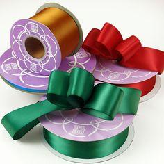 satin ribbon, recept, polyest ribbon, craft suppli, ribbons, colors, crafti owl, favorit ribbon, bow