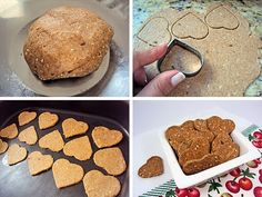 PANELATERAPIA - Blog de Culinária, Gastronomia e Receitas: Biscoito Integral