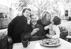 tips for successful family sessions - jen sherrick